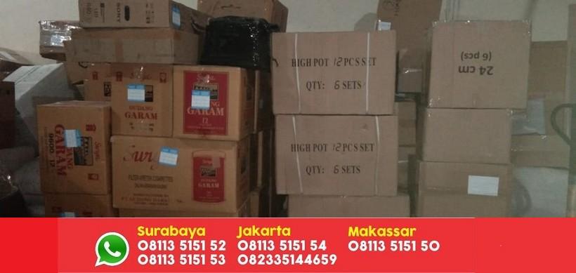 Ekspedisi Makassar Kupang