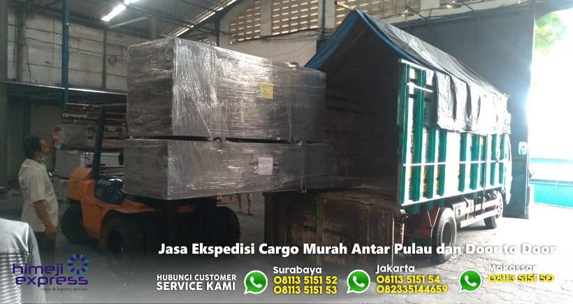 Ekspedisi Cirebon Pesawaran