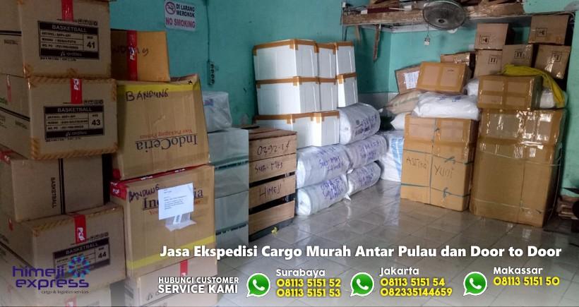 Ekspedisi Murah Makassar Musi Rawas Utara