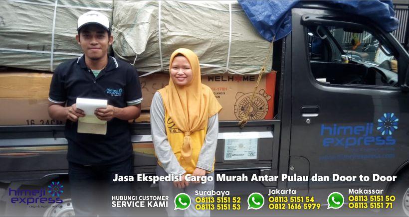 Ekspedisi Bandung Musi Rawas
