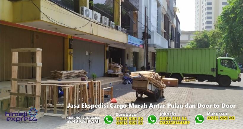 Ekspedisi Jakarta Musi Rawas
