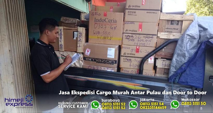 Pengiriman Barang Makassar Pangkal Pinang