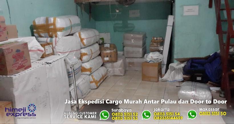 Ekspedisi Murah Surabaya-Lombok
