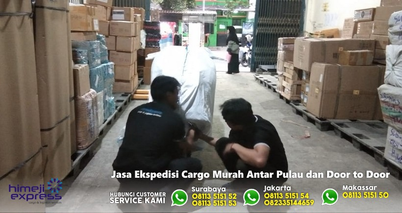 Ekspedisi Balikpapan Bandar Lampung
