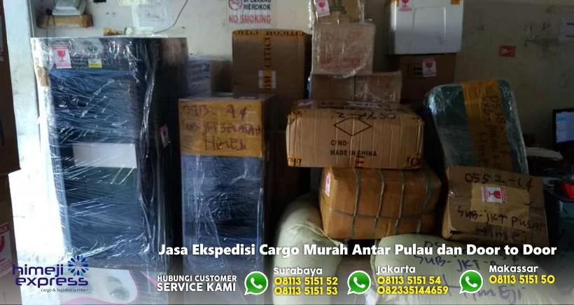 Ekspedisi Bandung Tugu Mulyo