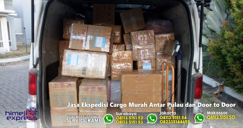 Ekspedisi Balikpapan Lampung Barat