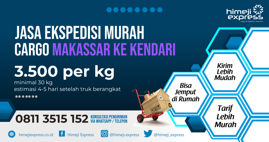 Jasa_Ekspedisi_Makassar_ke_Kendari