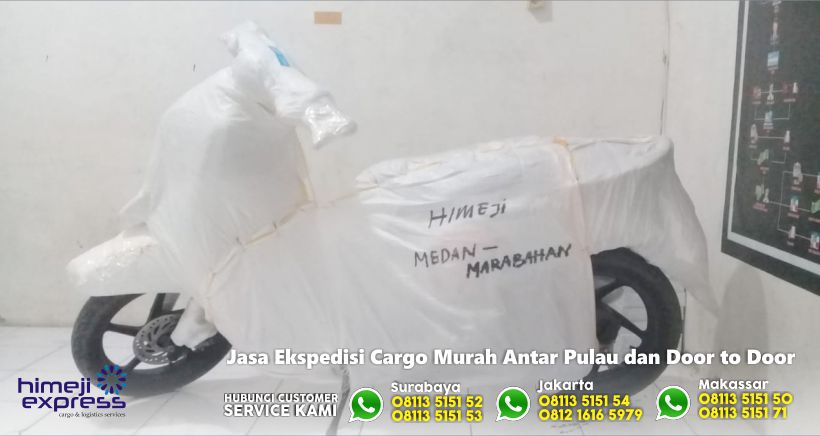 Barang Pindahan Surabaya Musi Rawas Utara