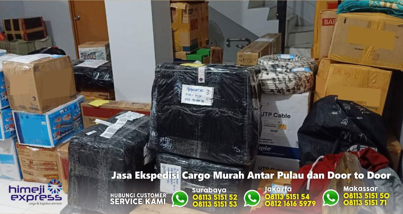 Barang Pindahan Surabaya Musi Rawas