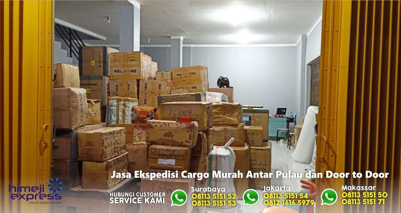 Ekspedisi Cirebon Bayung Lencir