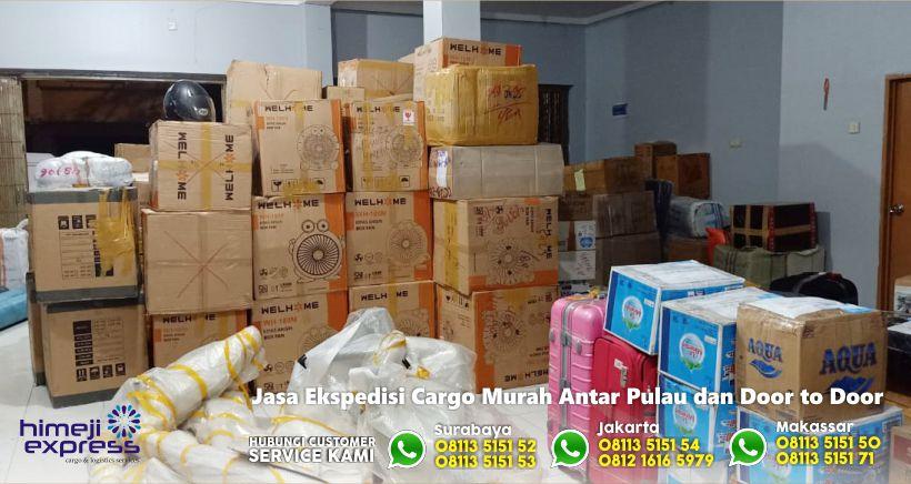 Barang Pindahan Surabaya Empat Lawang