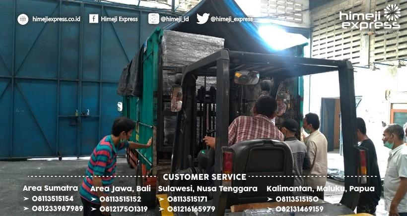 Sewa Truk Jakarta Palangkaraya