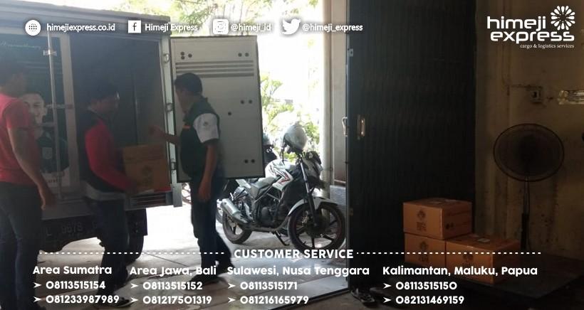 Barang Pindahan Makassar Lubuklinggau