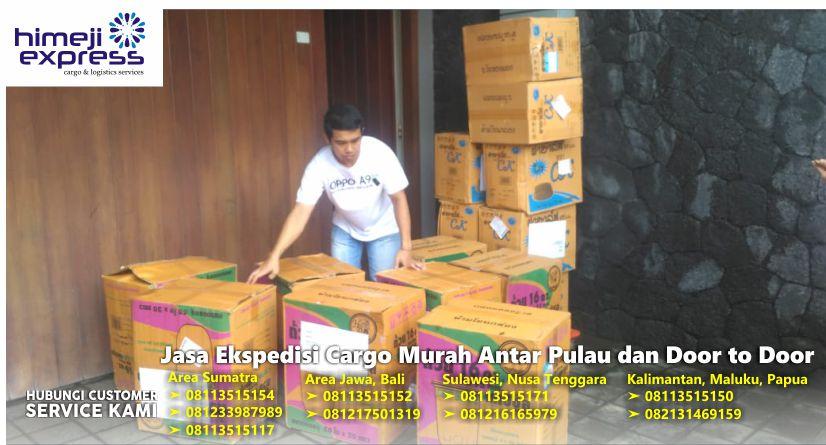 Ekspedisi Murah Makassar Musi Rawas