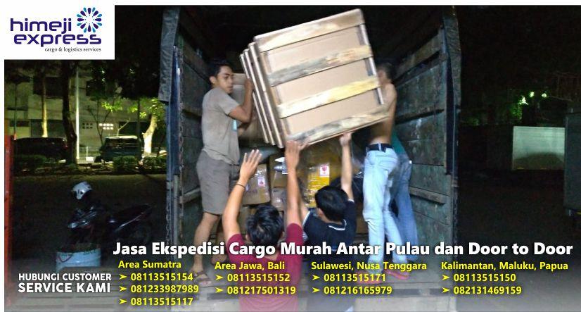 Ekspedisi Cirebon Pringsewu