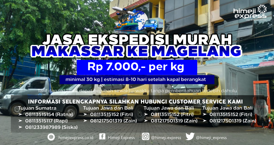 Jasa_Ekspedisi_Murah_Makassar_ke_Magelang