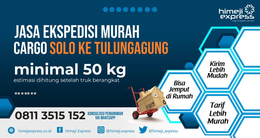 TARIF MURAH 08113515152 Jasa Ekspedisi Solo ke Tulungagung